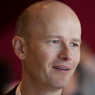 Ralf HALBACH – Directeur Général Groupe ROCHE – Zone Asie/Pacifique