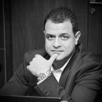 Haythem DRIDI – CEO MILLESIMA EVENTS