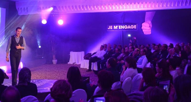 Change Experience à TUNIS